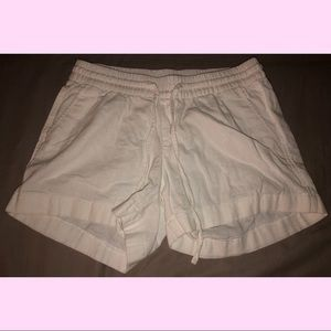 Women's Old Navy Linen Shorts